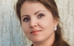 Коробейникова Антонина Николаевна