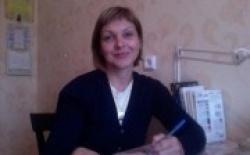 Нам Неля Владимировна