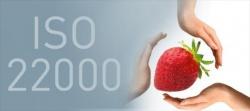 СИСТЕМА МЕНЕДЖМЕНТА БЕЗОПАСНОСТИ ПИЩЕВОЙ ПРОДУКЦИИ НА ОСНОВЕ ТРЕБОВАНИЙ СТАНДАРТА ISO 22000 (FOOD SAFETY MANAGEMENT SYSTEM)