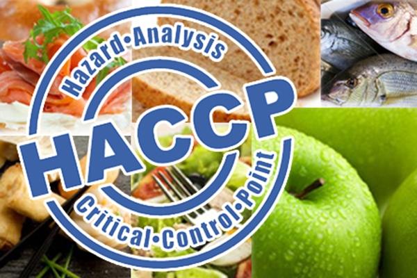 Управление безопасностью пищевых продуктов  на основе принципов HACCP