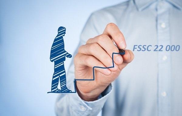 Обучение по стандарту  FSSC 22 000